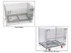 WIRE MESH CONTAINERS - ACCESSORIES