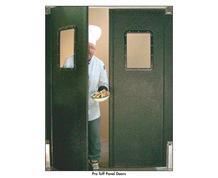 PRO TUFF PANEL DOORS